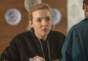 Killing Eve Season 3 Episode 5 Villanelle