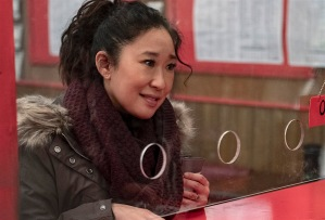 Killing Eve Season 3 Finale Sandra Oh