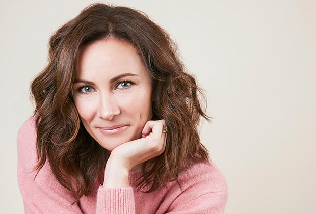Laura Benanti HBO Max