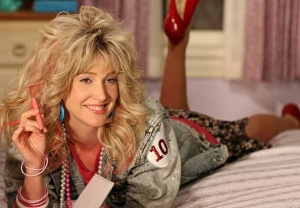 Robin Sparkles Returns