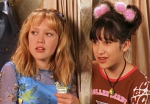 Lizzie McGuire Reunion Video