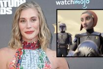 Mandalorian Season 2: Katee Sackhoff to Play Clone Wars Character (Report)