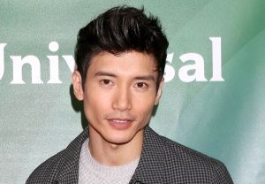 Manny Jacinto Nine Perfect Strangers