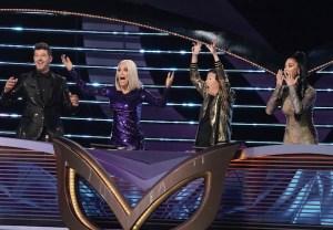 TV Ratings Masked Singer