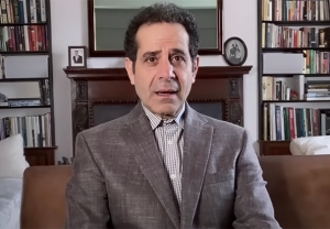 Monk Reunion Tony Shalhoub
