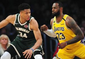 NBA Season Back Games