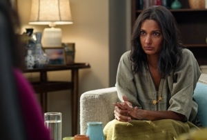 Never Have I Ever Poorna Jagannathan Season 1 performance