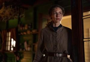 Outlander Caitriona Balfe Season 5