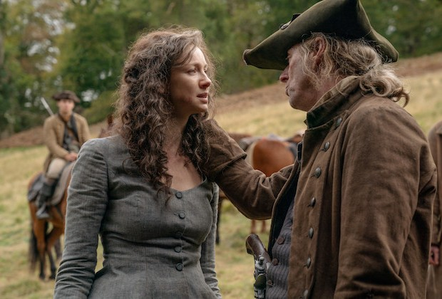 Outlander Finale Recap Season 5 Episode 12