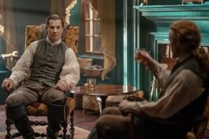 Outlander REcap SEason 5 EPisode 11
