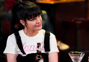 Broke Cancelled Pauley Perrette