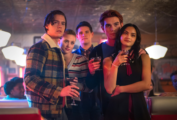 TV Schedule: What to Watch the Week of May 3 — 'Riverdale' Finale | TVLine