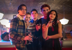 Riverdale Season 4 Finale - Episode 19