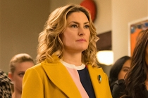 Riverdale's Madchen Amick Talks Directing Season 4's Early Finale, Promises 'A Really Good Cliffhanger'