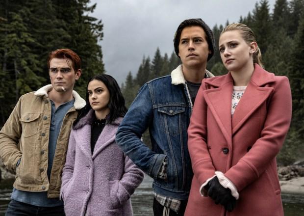 Riverdale Time Jump Season 5 Spoilers