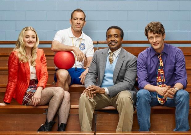 Schooled Cancelled ABC Season 3