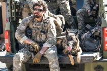 SEAL Team Premiere Will Be a 'Huge' Episode for Cerberus the Dog