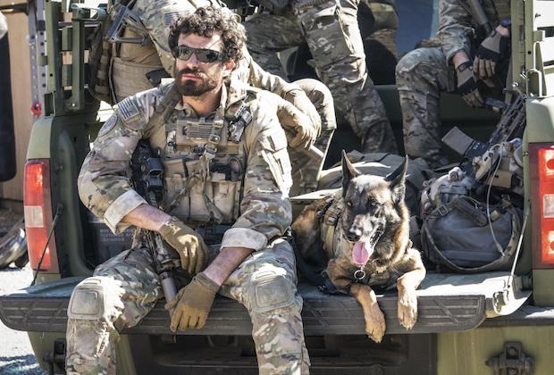 SEAL Team Season 4 Cerberus