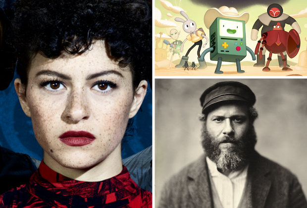 Search Party, Adventure Time and American Pickle HBO Max Premiere Dates