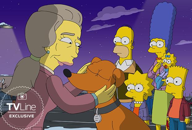 The Simpsons Season 31 Finale