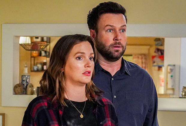 Single Parents Cancelled ABC