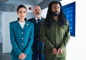Snowpiercer Review TV Series