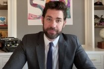 John Krasinski's Some Good News in the Works as Weekly CBS All Access Series
