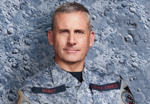Space Force Trailer Steve Carell Netflix
