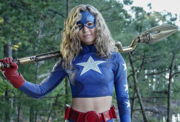Stargirl' Season 2 Premiere Date: The CW Announces Summer Schedule | TVLine