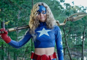 Stargirl Renewed DC Universe