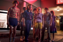 Stranger Things Adds Quartet to Season 4 as Action Shifts Back to Hawkins High