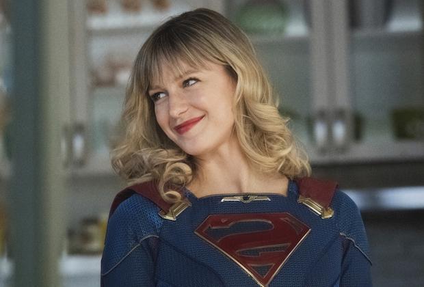 Supergirl Recap Season 5 Finale