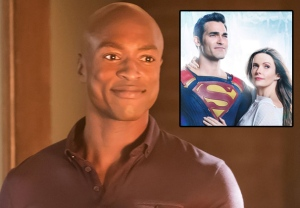 Superman & Lois Cast