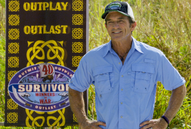 Survivor Finale Season 40 Episode 14 Jeff Probst