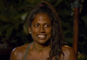 Survivor Season 40 Finale Natalie Anderson