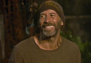 Survivor Season 40 Finale Tony Vlachos