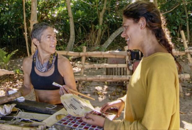 Survivor Season 40 Episode 13 Denise Michele