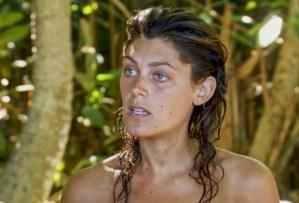 Survivor Season 40 Michele Fitzgerald