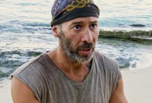 Survivor Season 40 Tony Vlachos