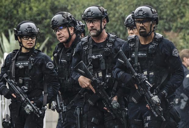 SWAT Recap Season 3 Finale