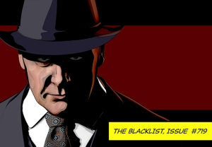 The Blacklist Animated Finale