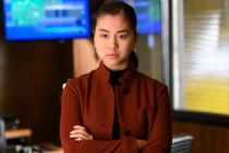 The Blacklist: Laura Sohn Promoted to Series Regular for Season 8