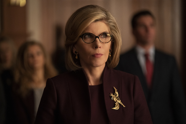 The Good Fight Renewed Season 5