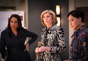 The Good Fight Season 4, Episode 7 - Finale