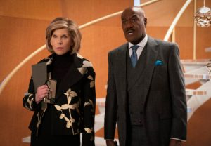 The Good Fight Season 4 Episode 7