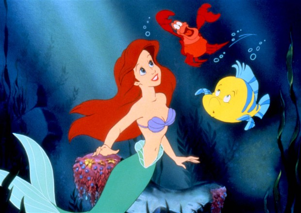The Little Mermaid Sequel Comedy Washed Up