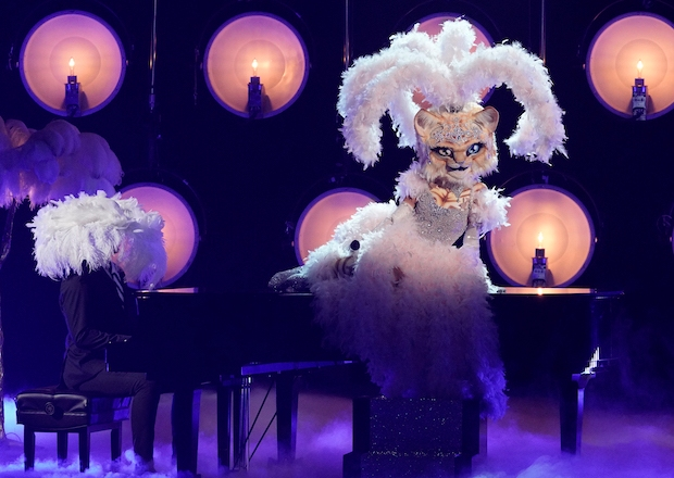 The Masked Singer Renewed Season 4 Fox