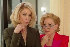 The Politician Season 2 Judith Light Bette Midler