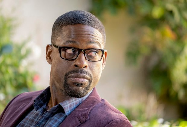 This Is Us Season 5 Randall Sterling K Brown Interview