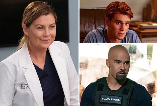 TV Season Finales 2020